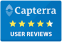 from users at Capterra.com
