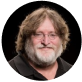Gabe Newell quote